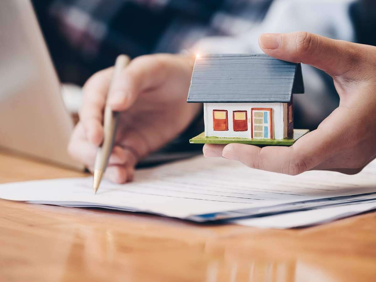 Why Should One Invest in Property?