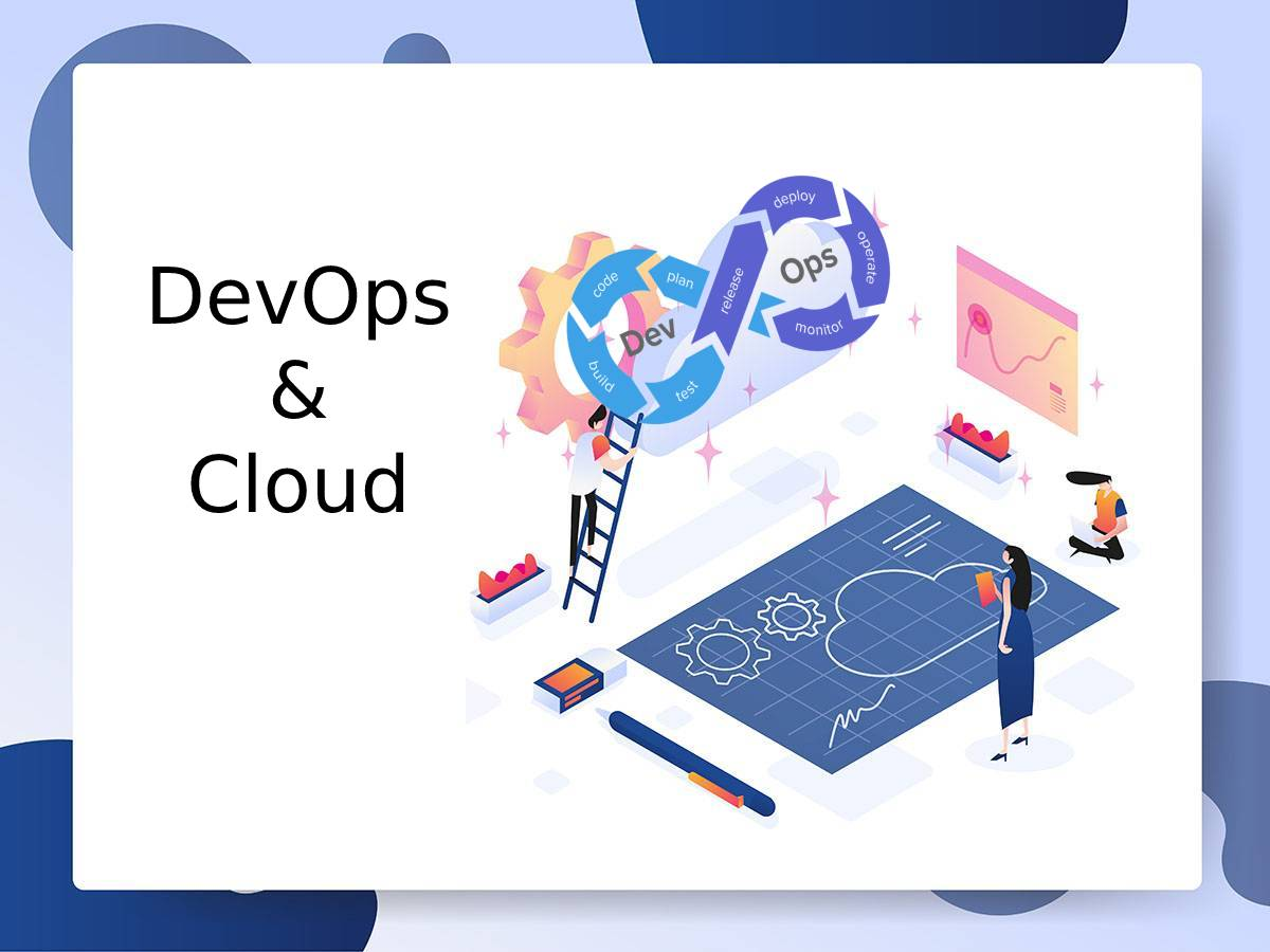 Accelerating The Scenario Of The Digital Economy In DevOps And Cloud Infrastructure