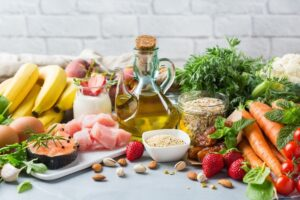 Healthy diet for healthy liver - Nash24x7