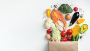 Healthy diet for men and women - Nash24x7