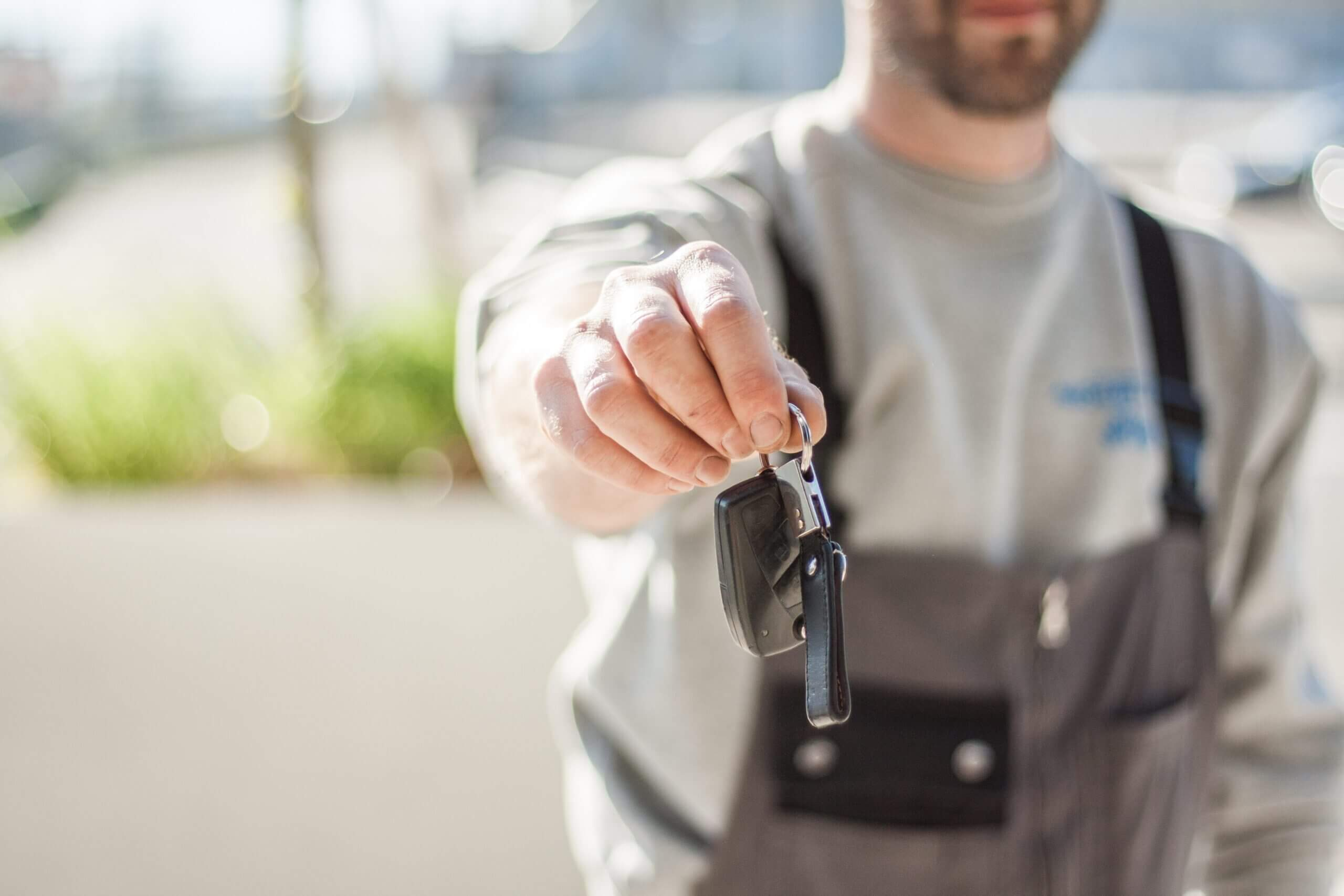 Car Key Solutions: Expert Advice from Automotive Locksmiths
