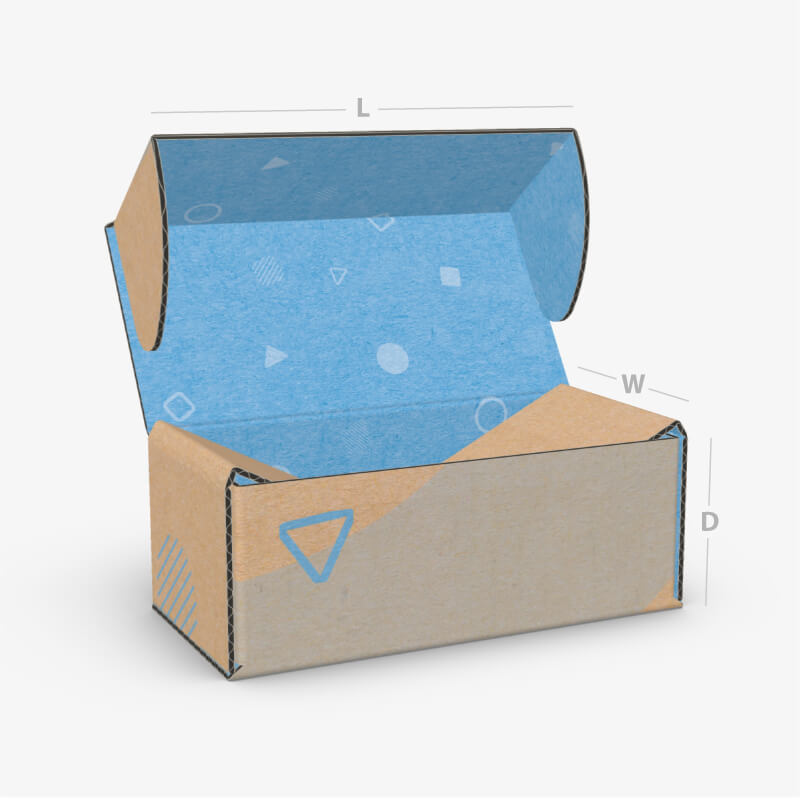 Tips for Tuck End Boxes Packaging for Online Businesses
