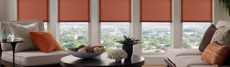 5 Reasons To Motorize Your window Treatments