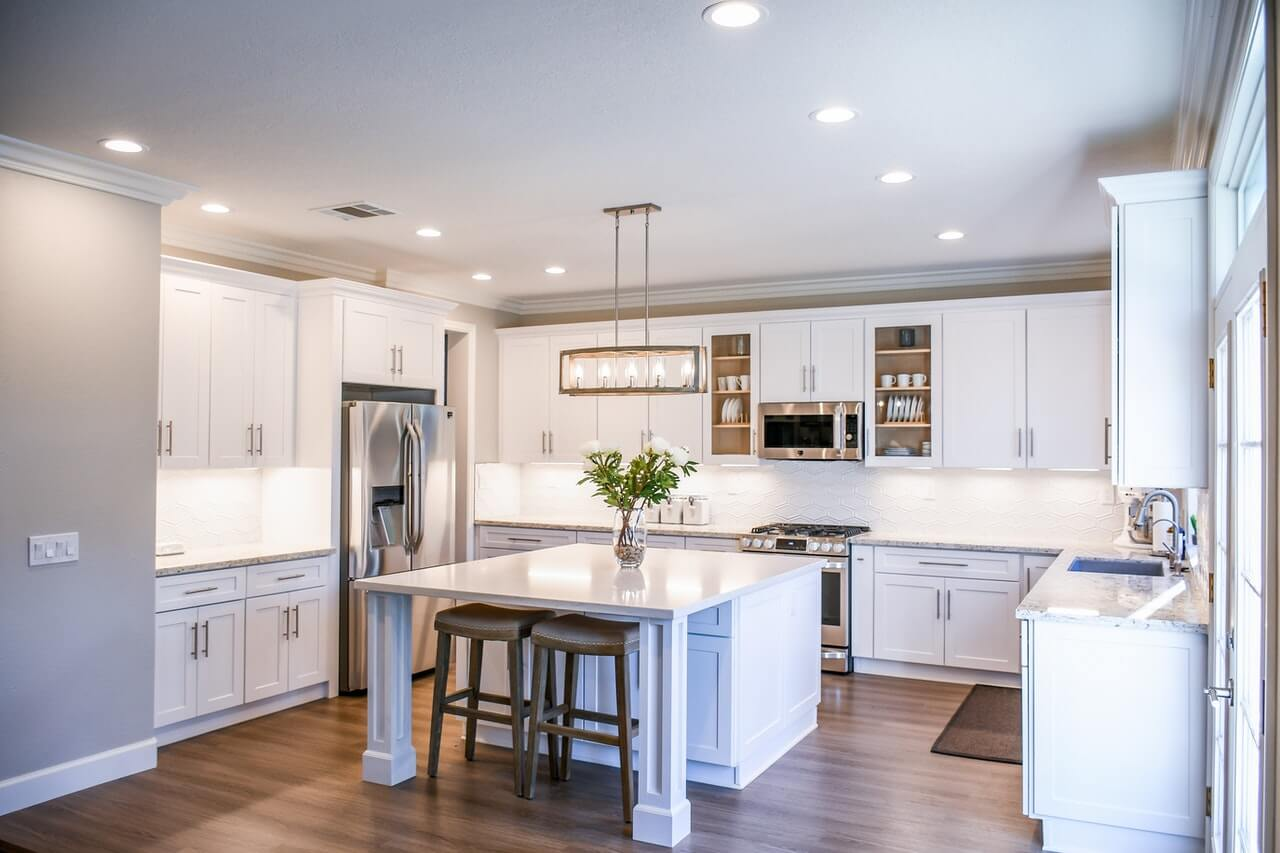 10 Tips To Re-Design your Home