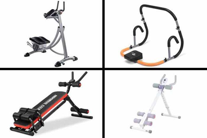 Best Abdominal Exercise Machine 2021