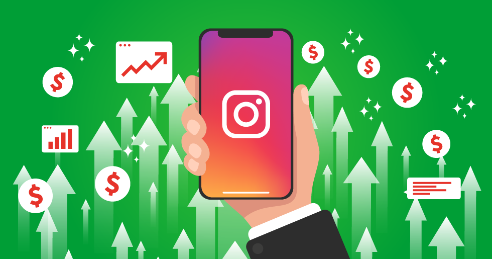 Step by Step Instructions to Make the Most of Instagram Ads