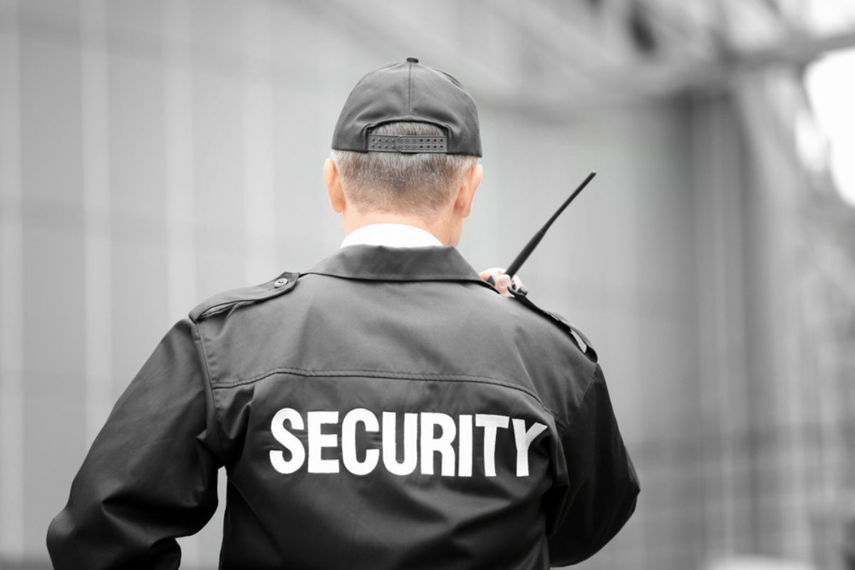 What to Expect from Security Services Company?