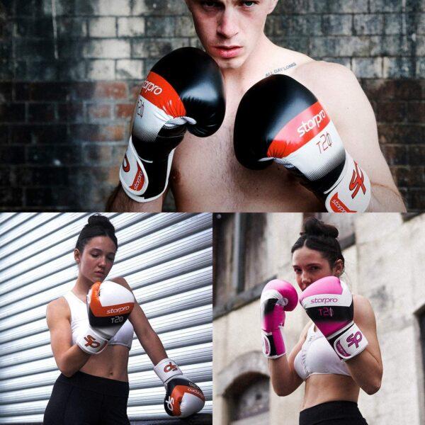 Adidas Boxing Gloves VS Starpro Boxing Gloves – Quality & Price Comparison
