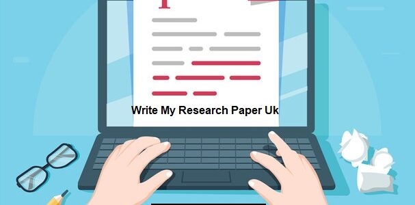 Where Can I Get an Academic Writer to Write My Research Paper UK?