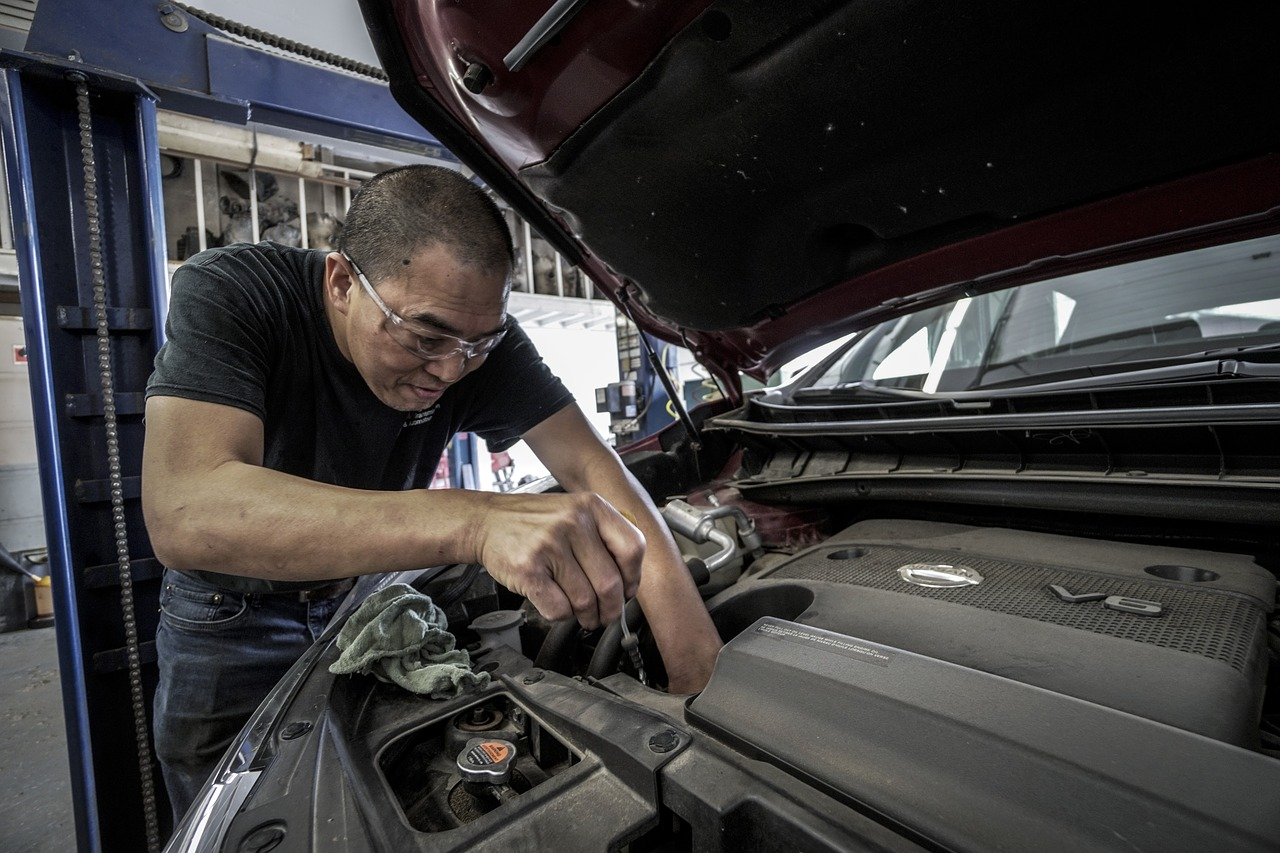 Benefits of Having Repair Checklist for Your Car
