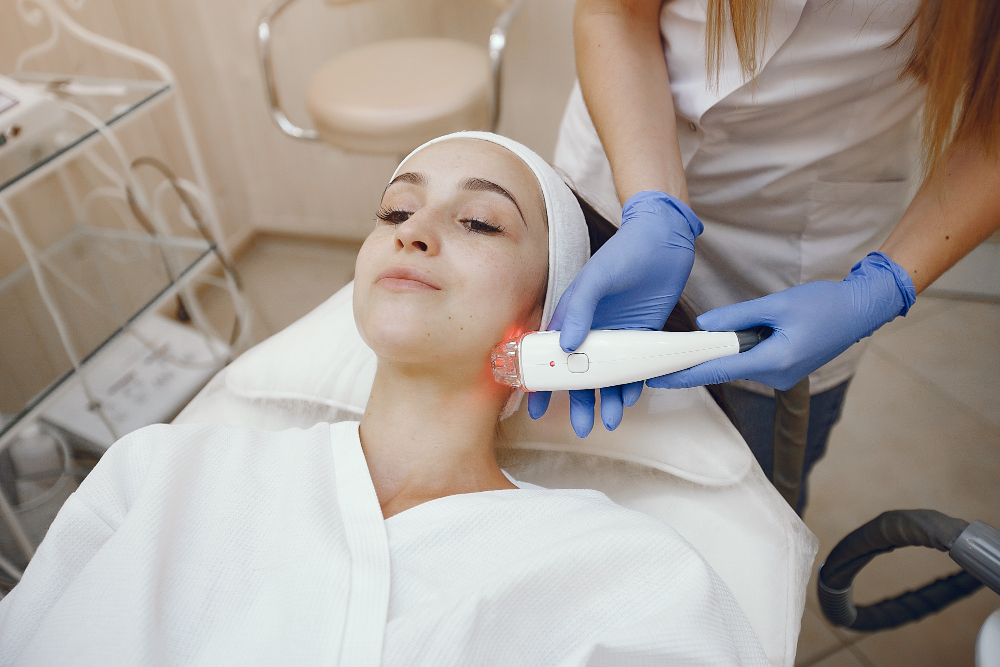 Expert Laser Hair Removal Sessions with Qualified Teams