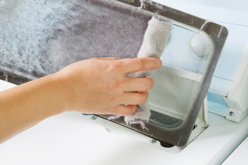 HOW TO PROLONG THE LIFE OF YOUR WASHING MACHINE