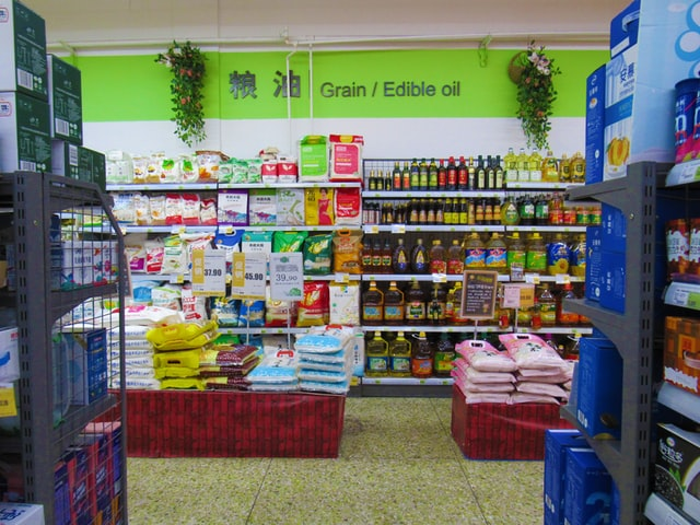 How to Use the Best Online Grocery Delivery London Services