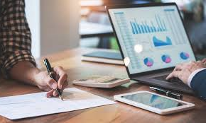 Bookkeeping Services in Southhall
