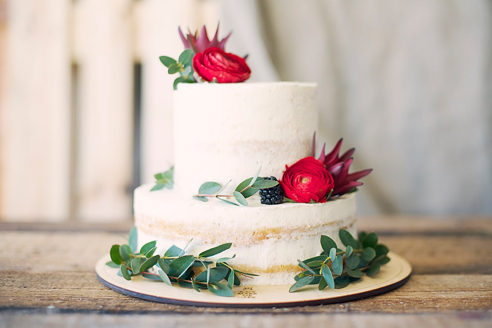 Having a Birthday or a Wedding Cake – Both Delicious and Beautiful