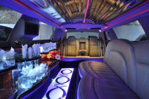 wedding car rental