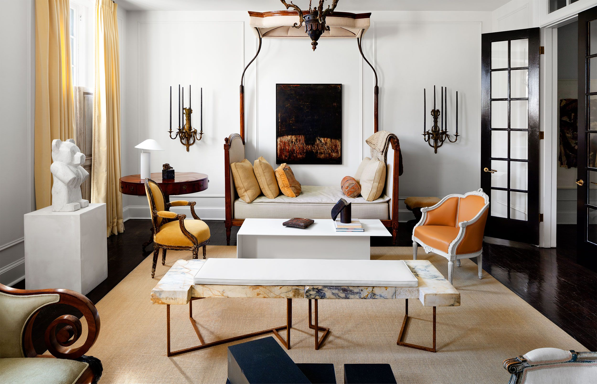 Logan Puller Talks About Home Decor Issues