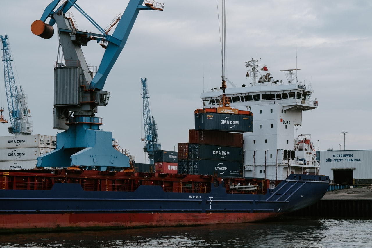 Advantages of Ocean Freight Shipping Services Over Other Means of Transport