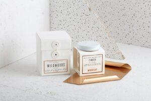 plusprinters candle packaging
