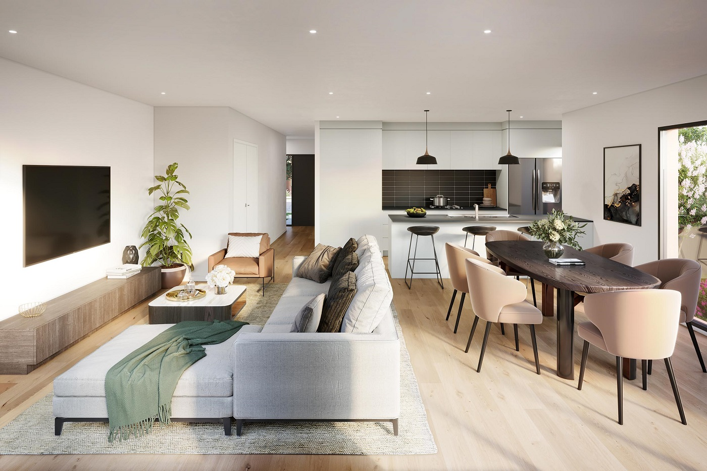 5 Essential Tips for Choosing the Perfect Builder for Your Home