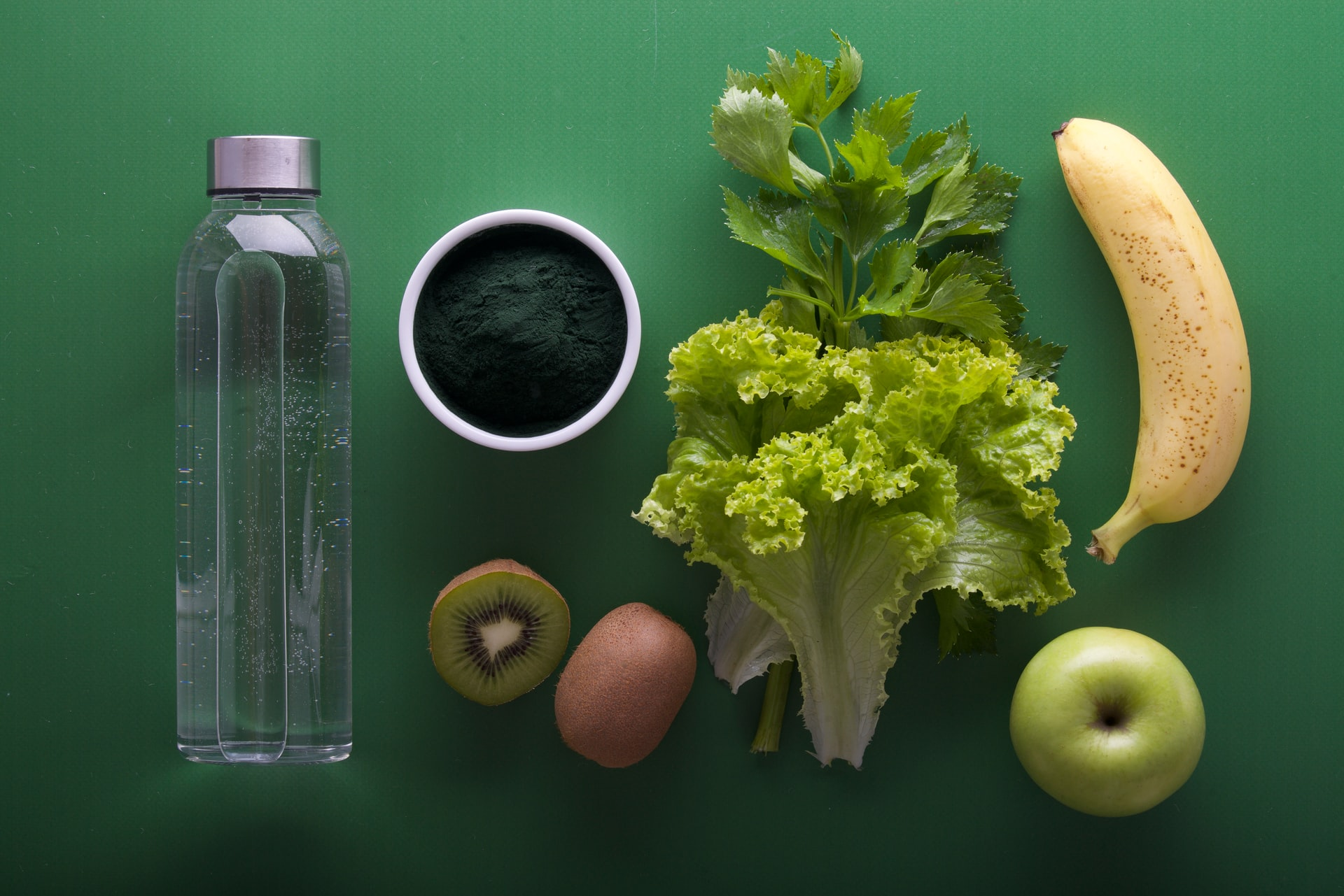 Tips to Eat More Green Diet