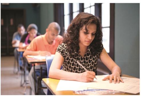 IELTS exam center