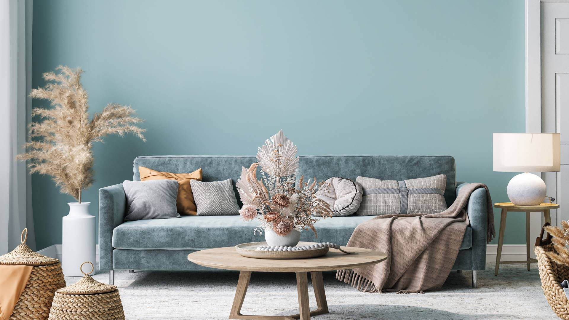 Home Decor Trends in 2021