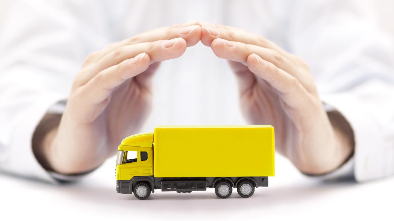 emma rita kimonides- Truck Insurance