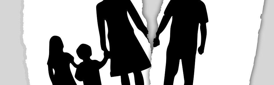7 Ways to Get Your Kids to Go Through a Divorce