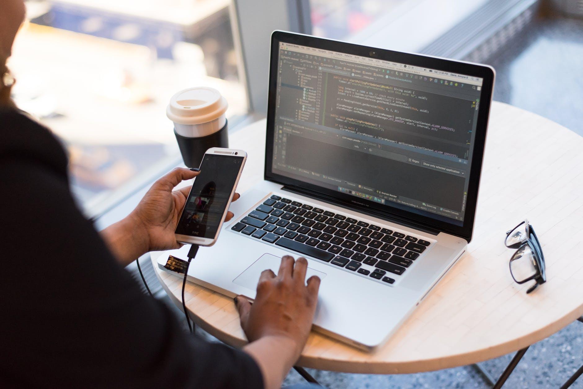 App Development With JavaScript: Hybrid Or Native?