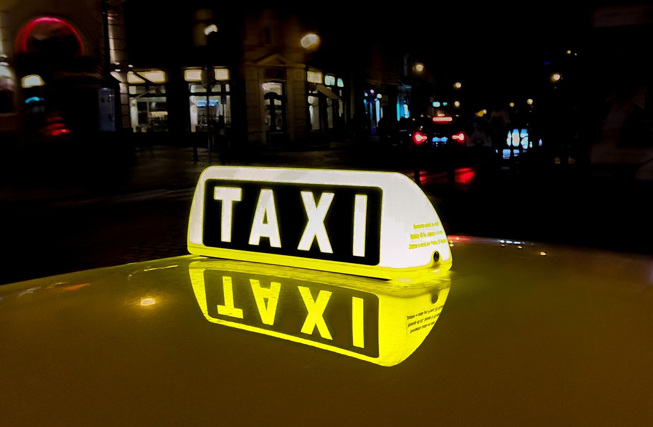 Taxi Services Impacts on Transportation Companies in Canada