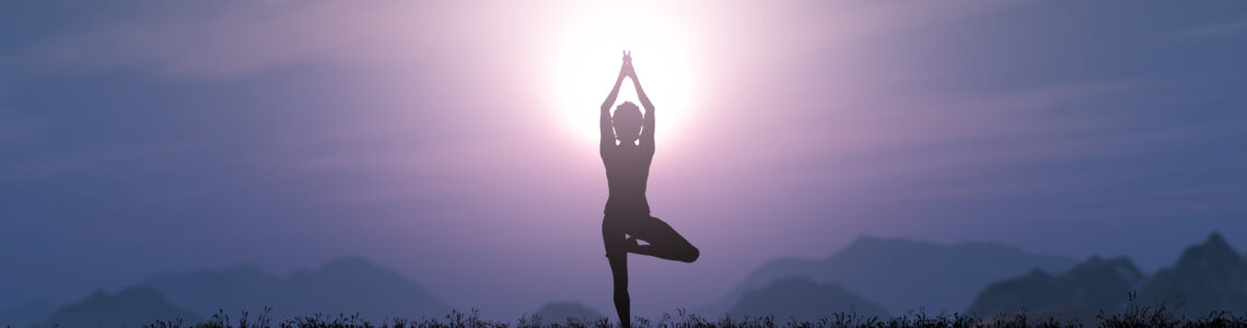 Fall for Yoga Poses
