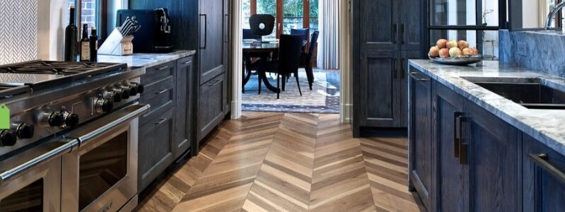 5 Reasons Why You Choose Kitchen Flooring
