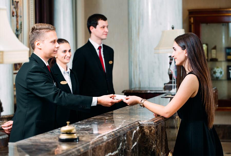Hospitality Management in Australia