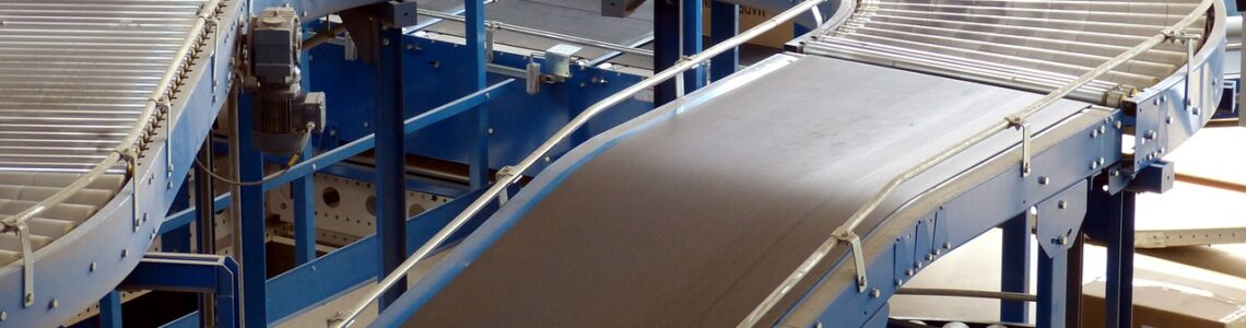 Common Conveyor Belt Problems and Their Solutions