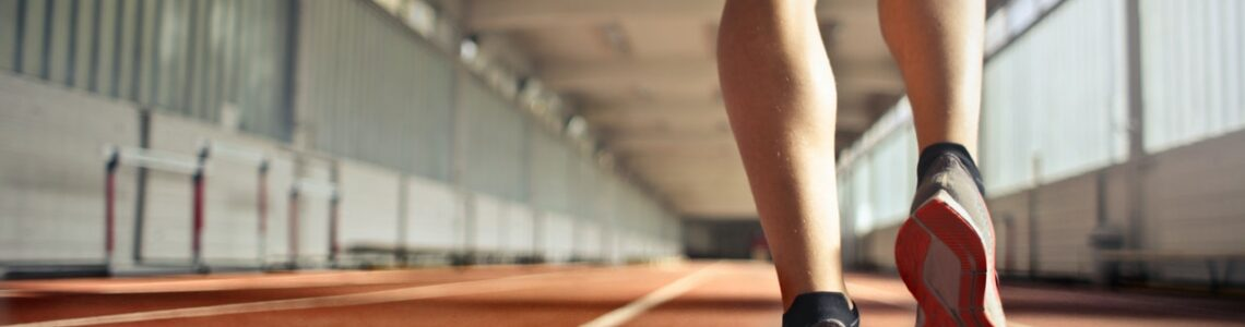How to Prevent Foot Injuries While Working Out?